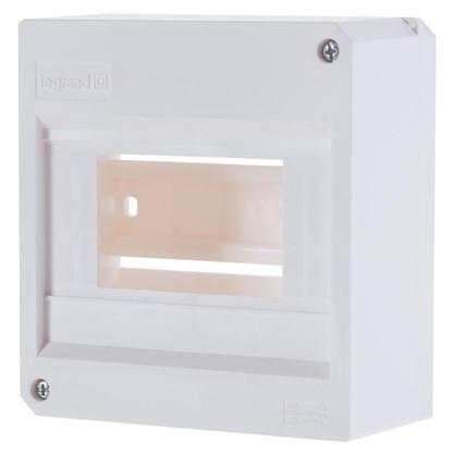 Купить Шкаф-минибокс Legrand на 6 модулей дешевле