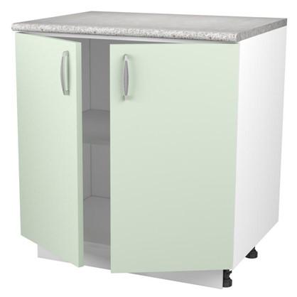 Шкаф напольный Мята 80 см