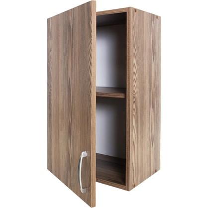 Купить Шкаф навесной Дуб шато Сп 68х40 см цвет дуб дешевле