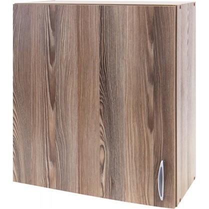 Купить Шкаф навесной Дуб шато Сп 68х60 см цвет дуб дешевле