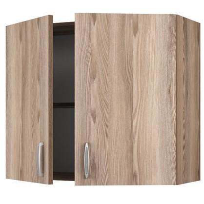 Купить Шкаф навесной Дуб шато Сп 68х80 см цвет дуб дешевле
