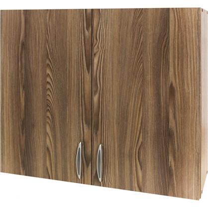 Шкаф навесной Дуб шато Сп 68х80 см цвет дуб