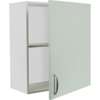 Купить Шкаф навесной Мята 60 см дешевле