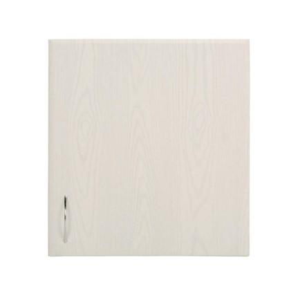 Купить Шкаф навесной Рондо 68х60 см МДФ цвет белый дешевле