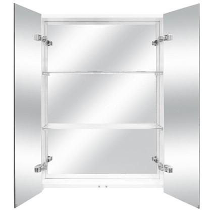 Зеркальный шкаф Грейс 60 см