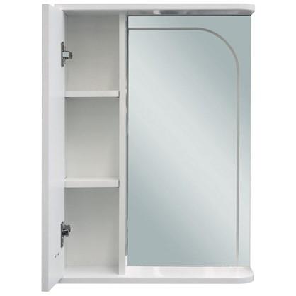 Зеркальный шкаф Кос 50 см