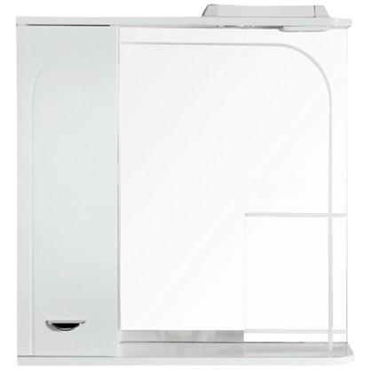 Зеркальный шкаф Кос 67 см