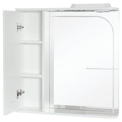 Купить Зеркальный шкаф Кос 67 см дешевле