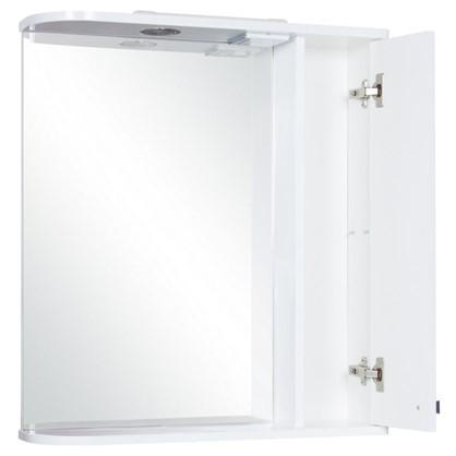 Зеркальный шкаф Лоза 65 см