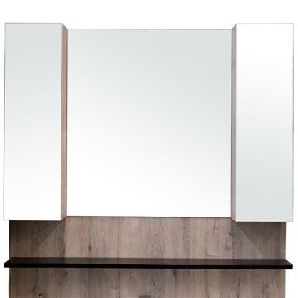 Зеркальный шкаф Майами 100 см