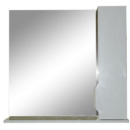 Зеркальный шкаф Рондон 75 см