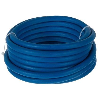 Шланг для кислорода D9 мм 10 м цвет синий