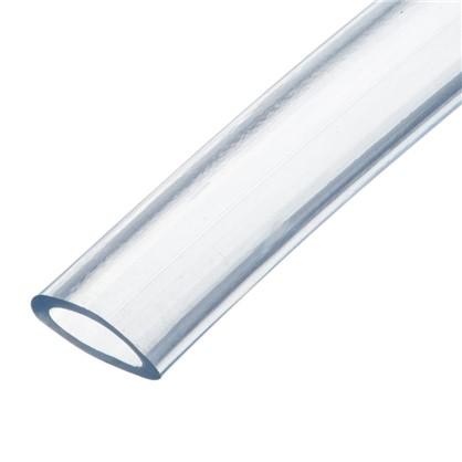 Шланг для полива прозрачный 12х16 мм 5 м