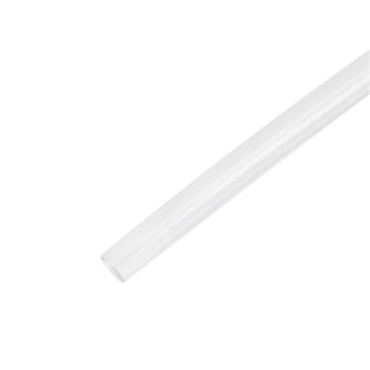 Шланг для полива прозрачный 4х6 мм 5 м