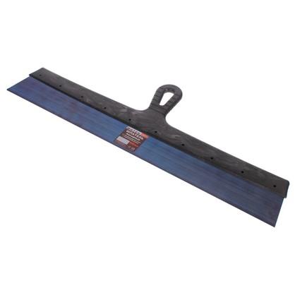 Шпатель 600 мм оксидированная сталь пластиковая ручка