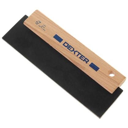Купить Шпатель для затирки швов Dexter 195 мм дешевле