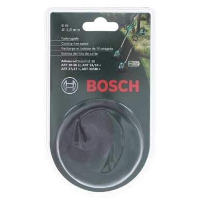 Купить Шпулька с леской Bosch для триммеров ART 24/27/30 дешевле