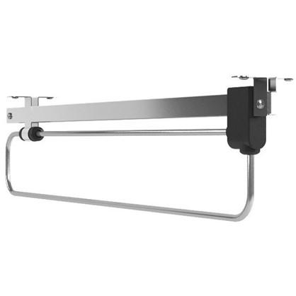 Купить Штанга выдвижная для углового шкафа Лион 500 мм дешевле