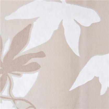 Штора для ванной Кленовый лист 180х200 см