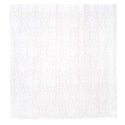 Купить Штора для ванной Rogai 180х180 см цвет белый дешевле