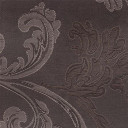 Штора на ленте Домиано 160х260 см цвет коричневый
