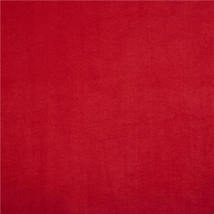 Штора на ленте Нью Манчестер 200х280 см цвет красный