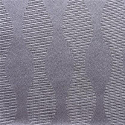 Штора на ленте Веллен 200х280 см цвет серый