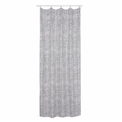 Купить Штора на ленте Weipa 160х260 см цвет светло-серый дешевле