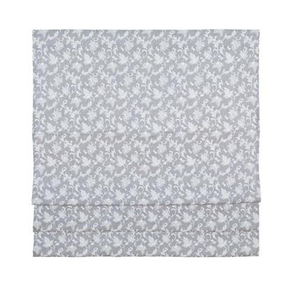 Купить Штора римская Адажо 60х160 цвет серый дешевле