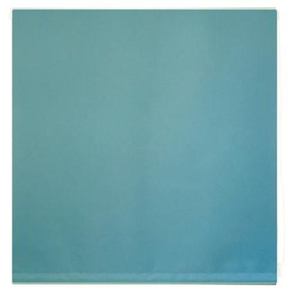 Штора рулонная Blackout Inspire 140х175 см цвет голубой