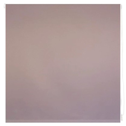 Штора рулонная Blackout Inspire 160х175 см цвет сиреневый