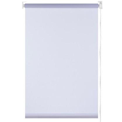 Штора рулонная Inspire 180х175 см цвет белый