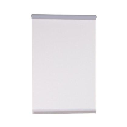 Купить Штора рулонная Inspire 50х160 см цвет белый дешевле