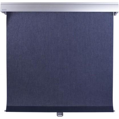 Штора рулонная Велюкс для M04060810 цвет синий