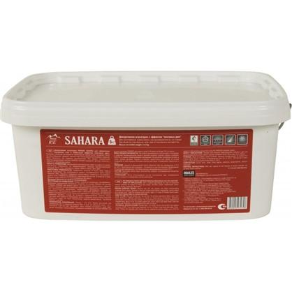 Купить Штукатурка декоративная Parade Ice Sahara 5 кг цвет белый дешевле