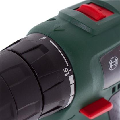 Шуруповерт  Bosch EasyDrill 1200 Li-ion 12 В