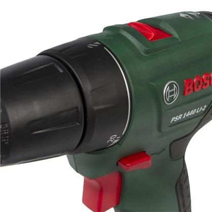 Шуруповерт Bosch PSR 1440 Li-2 Li-ion 144 В 15 Ач