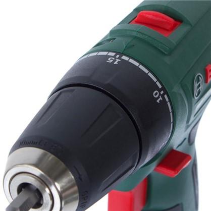 Шуруповерт Bosch PSR 1800 Li-2 Li-Ion 18 В 15 Ач