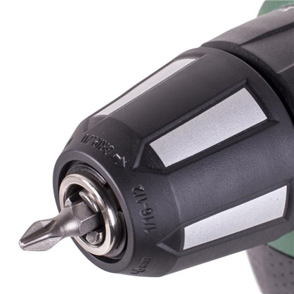 Шуруповерт Ergo Bosch PSR 18 LI-2/2 Li-ion 18 В 25 Ач