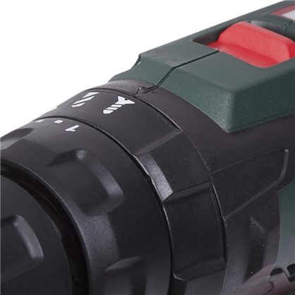 Шуруповерт Metabo PowerMaxx SB Li-ion 108 В 2 Ач