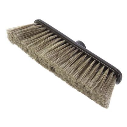 Купить Щетка для уборки улицы Кантри 27 см дешевле