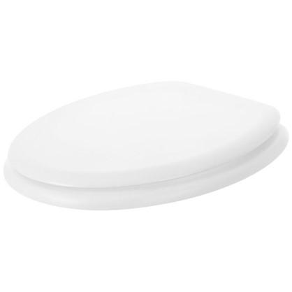 Сиденье для унитаза Pop цвет белый