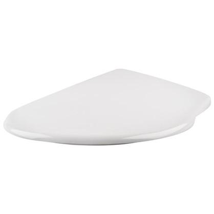 Сиденье для унитаза S белое