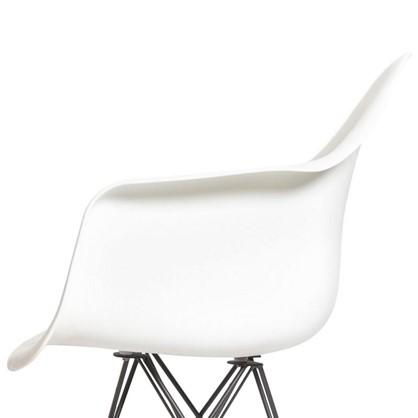 Сидение для стула Sheffilton SHT-ST7 цвет белый