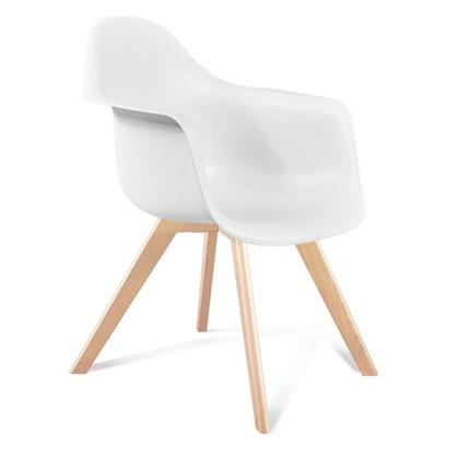 Доставка Сидение для стула Sheffilton SHT-ST7 цвет белый по России
