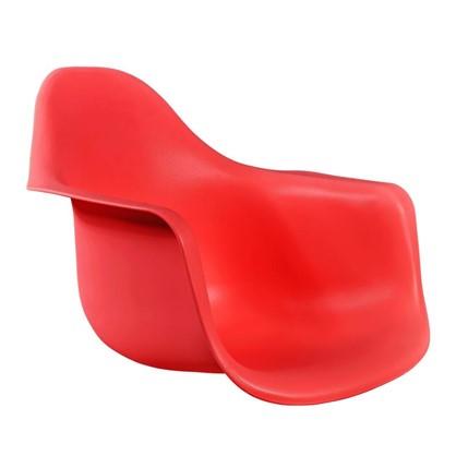 Сидение для стула Sheffilton SHT-ST7 цвет красный