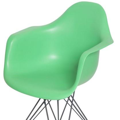 Сидение для стула Sheffilton SHT-ST7 цвет зелёный RAL6018