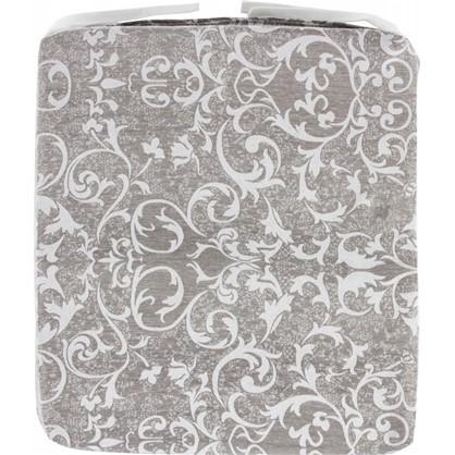 Сидушка для стула Софт 40х35 см цвет серый
