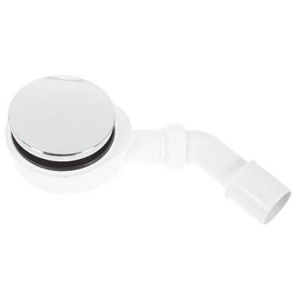 Купить Сифон для душевого поддона Alcaplast в 90 мм дешевле