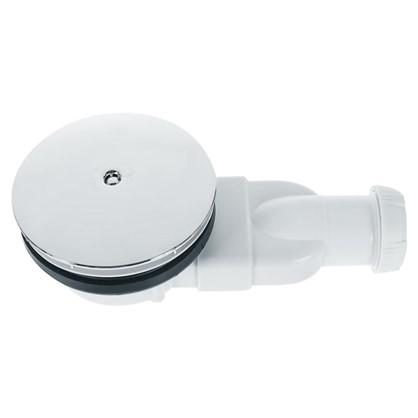 Сифон для душевого поддона Wirquin d 90 мм